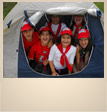 Scout camps